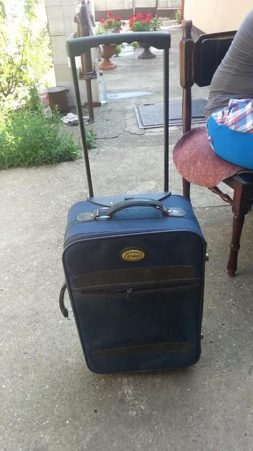 Kofer - Srbija: Kofer za putovanje