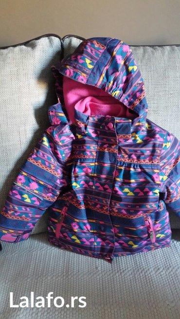 Ženska dečija zimska jakna marke C&A moze za zimu i prolece - Jagodina