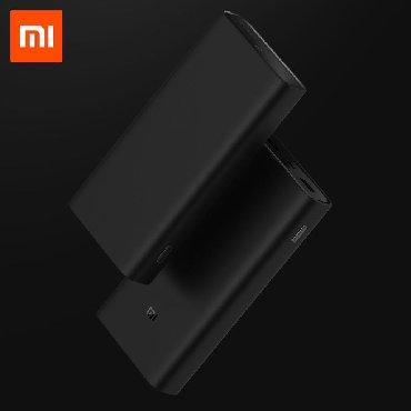 Xiaomi brendindən 2019-cu ilin istehsalı olan 20.000 Mah gücündə Yeni