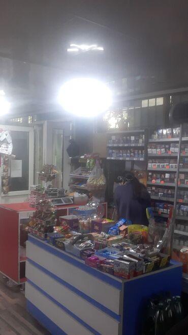 Маркетинг, реклама, PR - Бишкек: Срочно магазинге иштегенге эркек бала керек тамак ашы бекер айлыгы 20