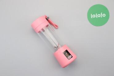 Техника для кухни - Украина: Блендер портативний Baniding   Колір рожевий Стан дуже гарний Lalafo н