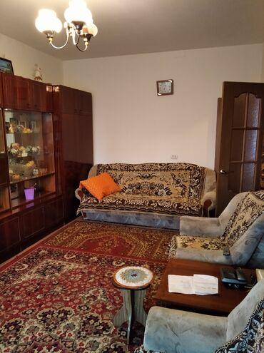 Продажа квартир - Без ремонта - Бишкек: Продается квартира: 105 серия, Южные микрорайоны, 3 комнаты, 62 кв. м