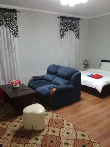 Отели и хостелы - Кыргызстан: Гостиница 24/7 в центре города.  Ночь -800 сом День -800 сом Сутки -12