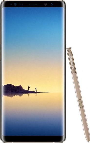 Samsung galaxy note 3 qiymeti bakida - Azərbaycan: Yeni Samsung Galaxy Note 8 64 GB qızılı