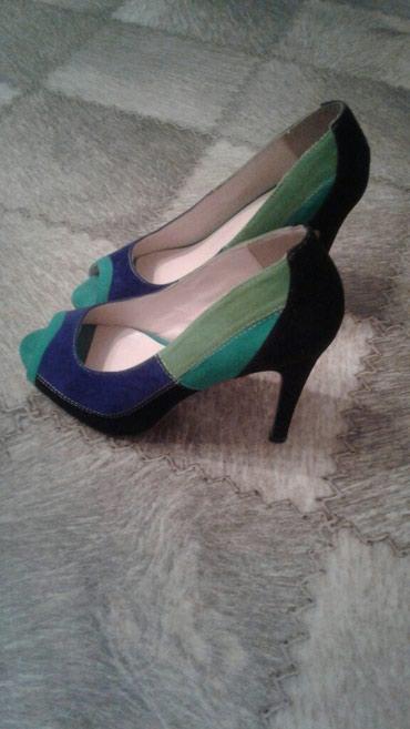 Продаю туфли жен.40 размер,б/у в Бишкек