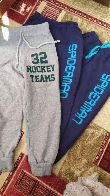 Штанишки для мальчиков от 2-4 лет свитера 2-4 лет