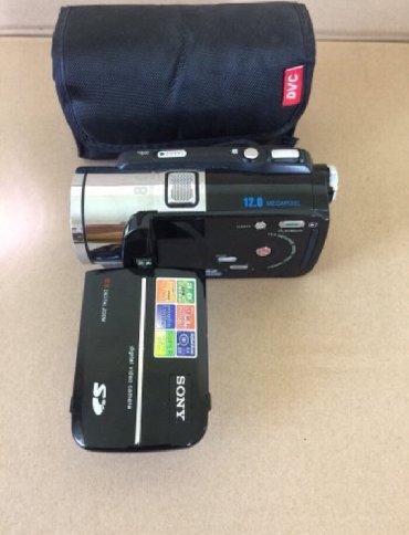 видеокамера миниатюрная в Кыргызстан: Любительская видеоКамера сони Sony China Чехол сумка переноска