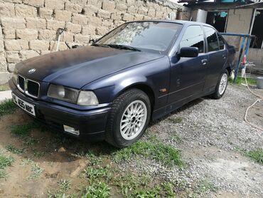 купить бмв 320 в Кыргызстан: BMW 320 2 л. 1993