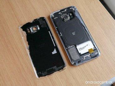 Bakı şəhərində Apple və samsung modellərində  baterayaların dəyişilməsi ekranların qu
