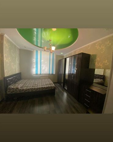 2 комнаты, 70 кв. м С мебелью
