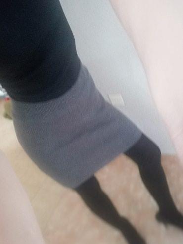 Suknja c&a, rastegljiva, nova!!! Vel. S. Saljem post expresom - Jagodina