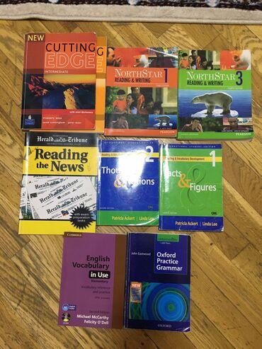 10568 elan | İDMAN VƏ HOBBI: Kitablarin her biri satilir. Ve her biri 4-5-6 manat