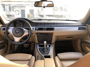 диски литые на бмв в Кыргызстан: BMW 3 series 3 л. 2006 | 230000 км