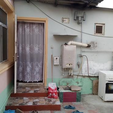 Xırdalan şəhərində Xirdalan seheri texnikom yaxinliqinda 3 sot torpaq sahesinde 80 kv m 4