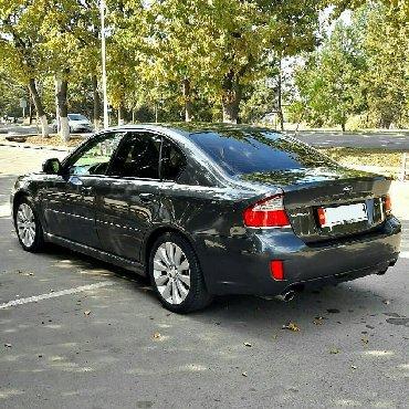 Subaru Legacy 2.5 л. 2007 | 215300 км