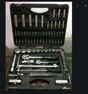 Набор инструментов AEROFORCE (94 предмета)