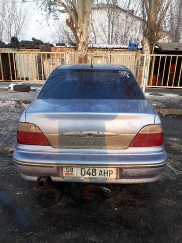 ремонт нексия в Кыргызстан: Сдаю в аренду: Легковое авто | Daewoo