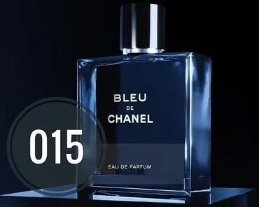 🇫 🇴 🇷_ 🇲 🇦 🇳  Chanel Bleu de Chanel – это сочетание даров природы
