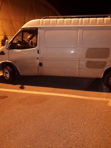 ford transit 5 1 satilir in Azərbaycan   FORD: Ford Transit 2.5 l. 1998