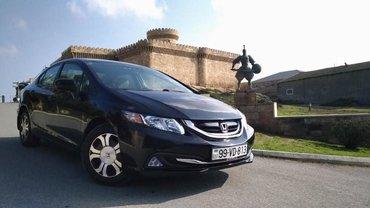 İşlənmiş Avtomobillər Azərbaycanda: Honda Civic 1.5 l. 2015 | 228000 km