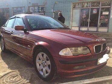 bmw 318 1994 - Azərbaycan: BMW 318 1.9 l. 1998 | 320000 km