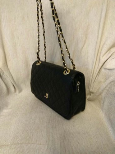 Τσάντα μικρού μεγέθους,την κρατάς με δύο τρόπους,στον ώμο ή στο χέρι σε Περιφερειακή ενότητα Θεσσαλονίκης - εικόνες 2