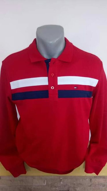 TOMMY HILFIGER TOP KVALITET M-3XL - Belgrade