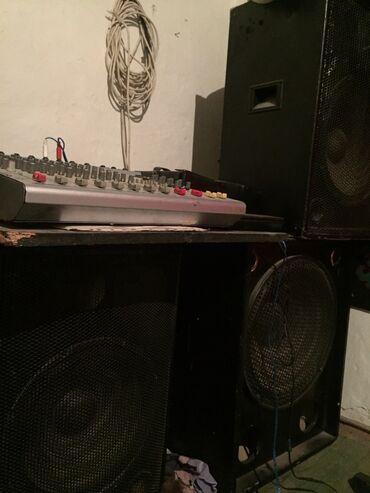 Продаётся музыкальный аппарат pudon pmx-d832d c 3 колонками и с