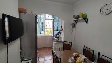 квартира восток 5 in Кыргызстан   ПОСУТОЧНАЯ АРЕНДА КВАРТИР: 3 комнаты, 61 кв. м С мебелью