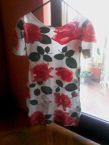 Cvetna haljina - Pancevo