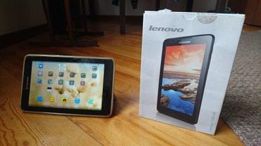 Продаю планшет lenovo tab a8, в коробке чехол  в Бишкек
