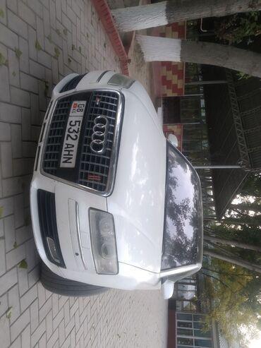 продам ауди а6 с4 in Кыргызстан | АВТОЗАПЧАСТИ: Audi A8 4.2 л. 2004 | 210742 км