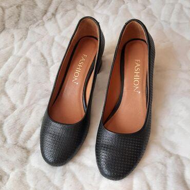 Абсолютно новые туфли! Производство Турция! Из натуральной кожи! Очень