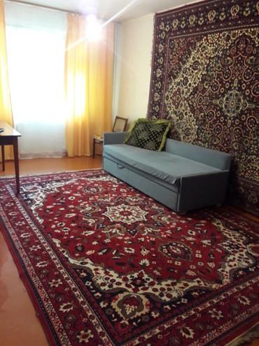 Сдается квартира: 2 комнаты, 40 кв. м, Бишкек