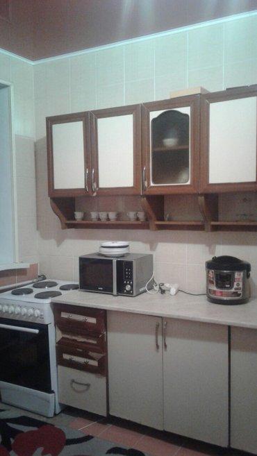 Посуточно квартира одна комнатная со в Бишкек