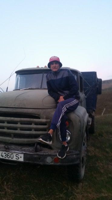 Куплю кузов ГАЗ 53 самосвал комплект в Токмак