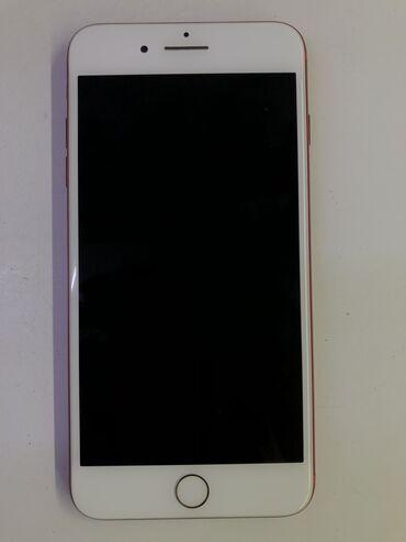 Iphone 7+  Telefonu xanim istifede edib. Az ishlenmish problemsiz yaxs