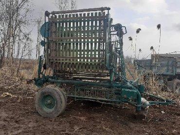 сельхозтехника в Кыргызстан: Сельхозтехника из Германии   2 Свекло комбайна фирмы Stoll V50 Цена