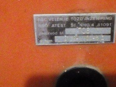 Lampa za nokte - Srbija: Inkubator za jaja