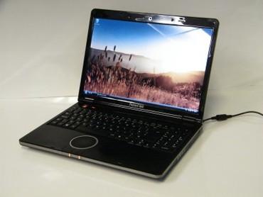 Ноутбук Packard Bell Hera GL в Бишкек