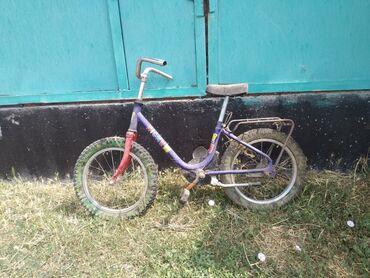 Спорт и хобби - Шопоков: Продаю велосипед, детский до 7лет