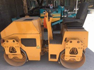 Продаем дорожную спец технику в Бишкек