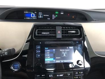 Bakı şəhərində Toyota Prius 2016- şəkil 5