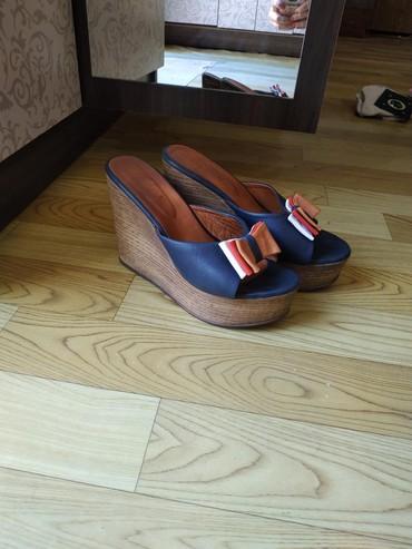 дополнительная платформа в Кыргызстан: Женские туфли 40