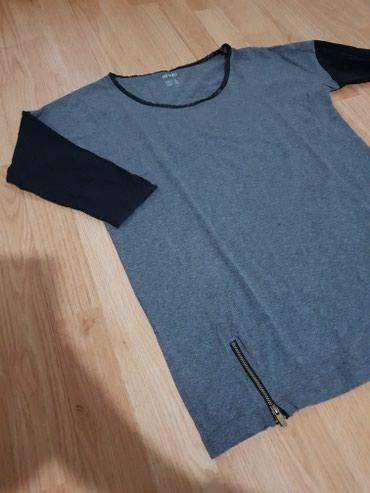 Zenska majica 3/4 rukava 100% pamuk vel: S - Loznica