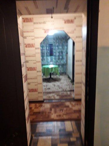 Продаю 1-ком. квартиру гостинку, коридорного типа. Дорогой евро ремонт в Бишкек - фото 5