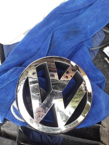 volkswagen comfortline в Азербайджан: Volkswagen znak - 30 azn