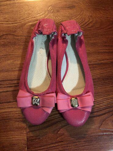 туфли-новые в Кыргызстан: Балетки, 37 размер, новые