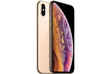 apple 4 - Azərbaycan: Apple iPhone XS (4GB,64GB,Gold)Məhsulun qiyməti və çatdırılma