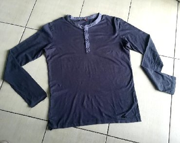 Muška majica Povoljno Vel L-Xl